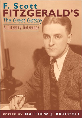 Religion in the great gatsby