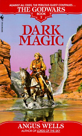 Dark Magic by Angus Wells