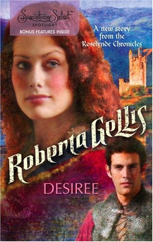 Desiree by Roberta Gellis
