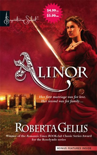 Alinor by Roberta Gellis