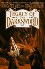 Legacy of the Darksword (The Darksword Trilogy, #4)
