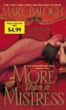 More Than a Mistress by Mary Balogh