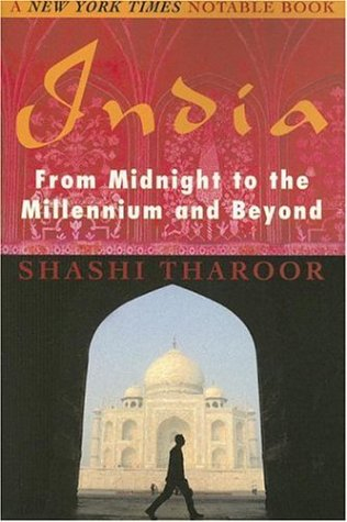 India by Shashi Tharoor