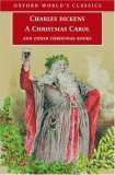 Christmas Carol and Other Christmas Books (Oxford World's Cla... by Charles Dickens