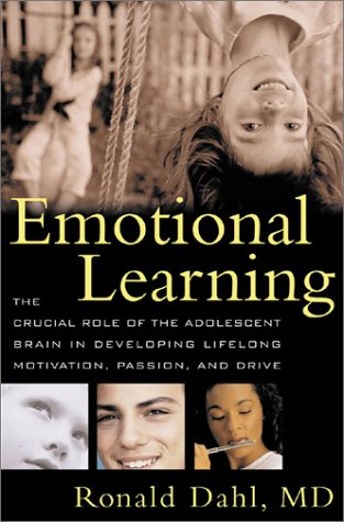 Emotional Learning by Ronald Dahl