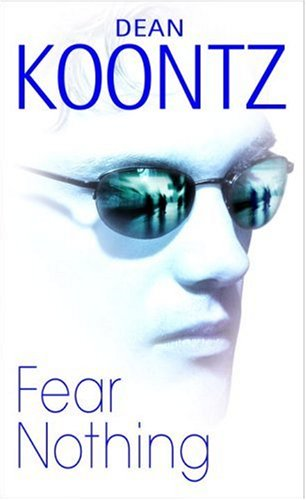 Dean koontz biography