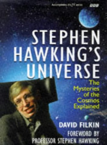 Stephen Hawking's Universe
