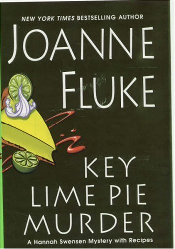 Key Lime Pie Murder by Joanne Fluke
