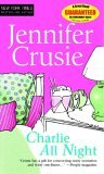 Charlie All Night by Jennifer Crusie