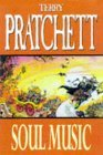 Soul Music by Terry Pratchett