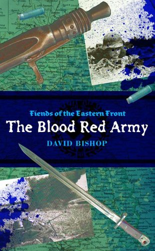 Blood Red Army by David Bishop