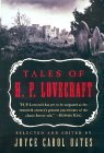Tales of H.P. Lovecraft by H.P. Lovecraft