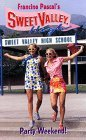 Party Weekend (Sweet Valley High, #143)