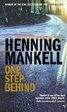 One Step Behind (Wallander, #7)
