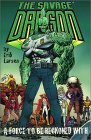 Savage Dragon, Vol. 2: A Force to Be Reckoned With