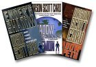 Ender's Shadow Three-Book Set: Ender's Shadow, Shadow of the Hegemon, and Shadow Puppets (Ender's Shadow #1-3)