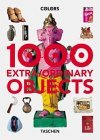 1000 Objects: Extra-Ordinary Everyday Things English