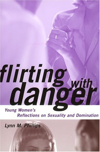 Flirting with Danger by Lynn M. Phillips