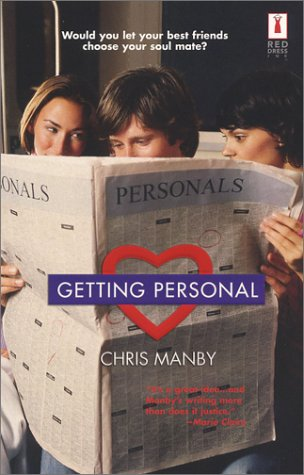 Getting Personal by Chris Manby