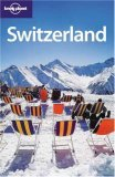 Switzerland (Lonely Planet Guide)
