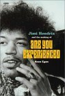 Jimi Hendrix and the Making of Are You Experienced (Vinyl Frontier, #2)