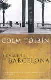 Homage To Barcelona by Colm Tibn
