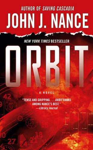 Orbit by John J. Nance