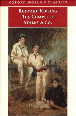 The Complete Stalky and Co. by Rudyard Kipling
