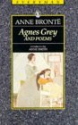 Agnes Grey & Poems-Bronte