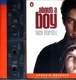 About a Boy (Penguin Readers Level 4)