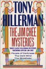 Three Jim Chee Mysteries by Tony Hillerman