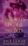 His Boots Under Her Bed (The Frasers, #3)