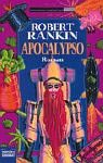 Apocalypso by Robert Rankin