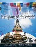 Religions of the World [With CDROM]