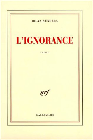L'ignorance