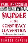 Murder at the Conspiracy Convention