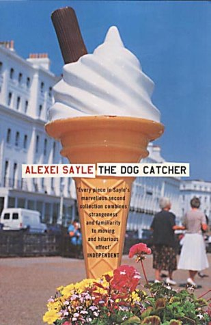 Review The Dog Catcher by Alexei Sayle PDF