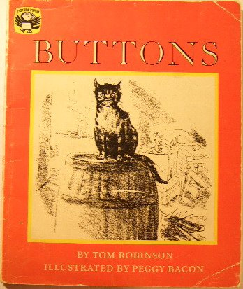 Buttons by Thomas P. Robinson