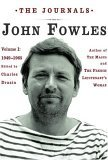 The Journals by John Fowles