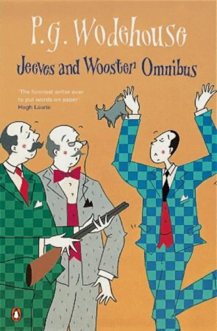 Jeeves and Wooster Omnibus by P.G. Wodehouse