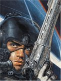 The Metabarons: Aghnar and Oda, Volume 2