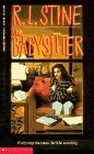 The Baby-Sitter (Point Horror, #5) by R.L. Stine