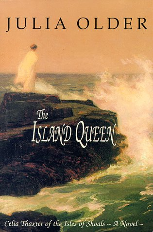 The Island Queen by Julia Older