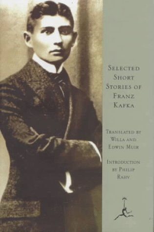 Selected Short Stories by Franz Kafka