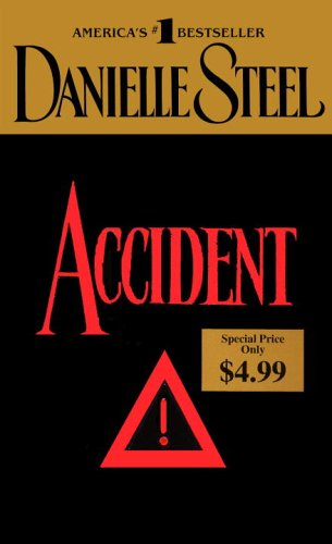 Accident by Danielle Steel