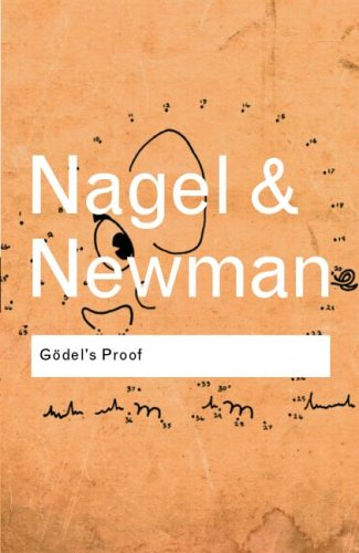 Gödel's Proof by Ernest Nagel
