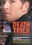 Death Trick by Richard Stevenson