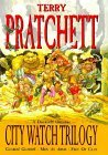 The City Watch Trilogy: A Discworld Omnibus.