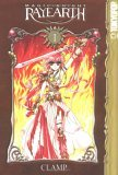 Magic Knight Rayearth I, Vol. 1 by CLAMP