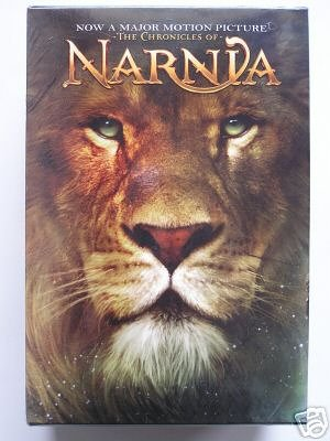The Chronicles of Narnia Boxset (The Chronicles of Narnia (Publication Order) #1-7)